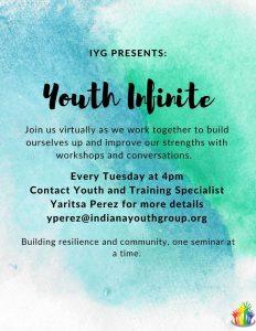 Youth Infinite