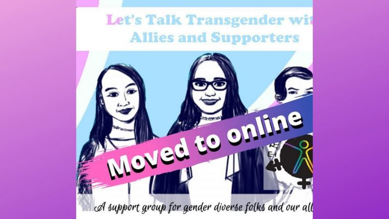 Let's Talk Transgender with Allies and Supporters