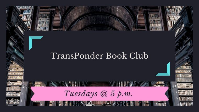 Transponder Book Club