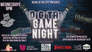Digital Game Night