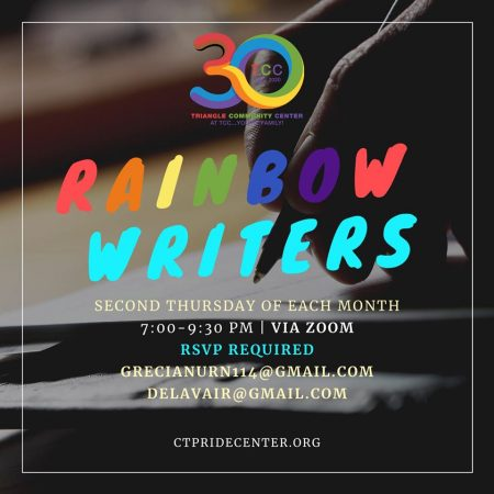 Rainbow Writers