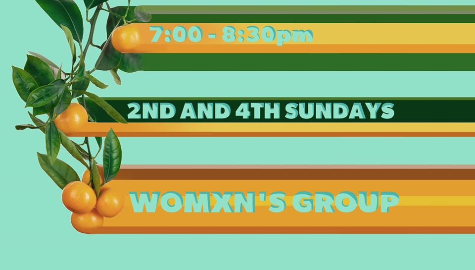 Womxn's Group