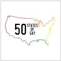 50 States of gay
