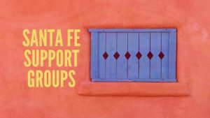 Santa Fe Trans, Nonbinary & Gender Nonconforming Support Groups