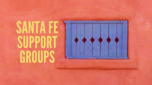 Santa Fe Trans, Nonbinary & Gender Nonconforming Support Groups
