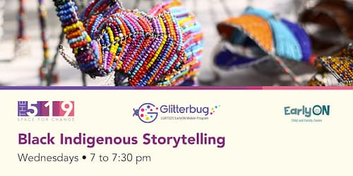 Black Indigenous Storytelling