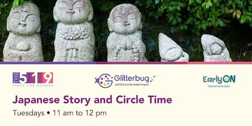Japanese Story and Circle Time