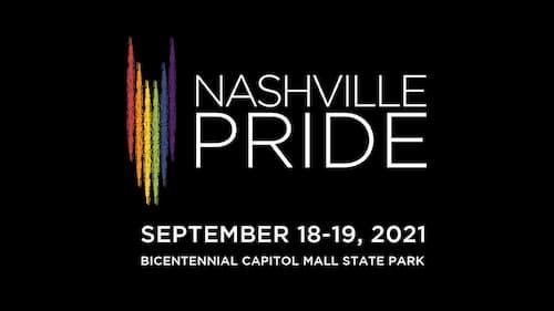 Nashville Pride Festival and Parade
