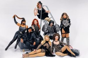THE STARS OF 39TH STREET - DRAG SHOW