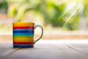 LGBT+ Coffee Morning - Leamington