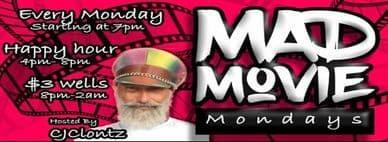 MAD Movie Mondays
